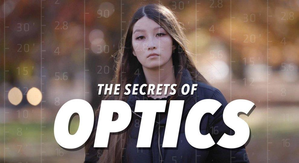 The Secrets of Optics