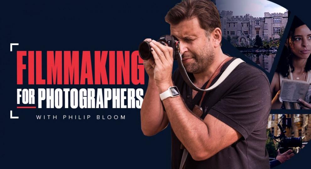 Filmmaking for Photographers