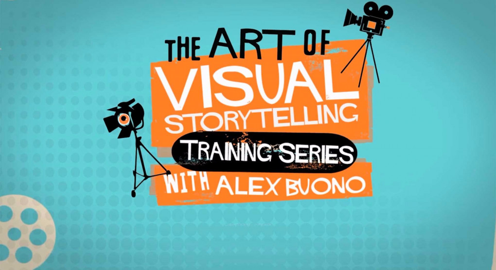 The Art of Visual Storytelling
