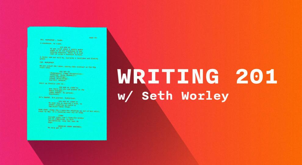 Writing 201