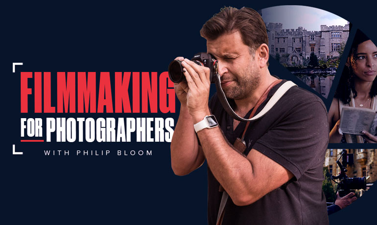 filmmaking for photographers