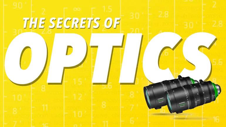 filmmaking lenses master class
