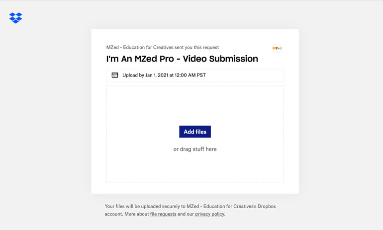 im-an-mzed-pro-contest-video-submission