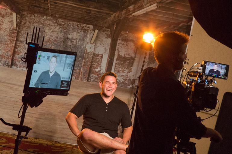 learn filmmaking online