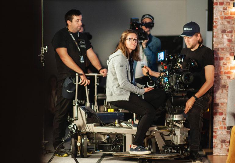 learn filmmaking