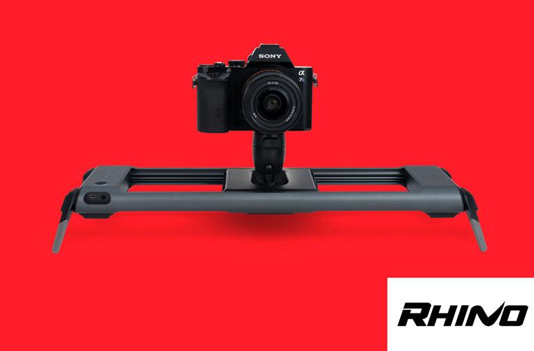 Rhino ROV Pro