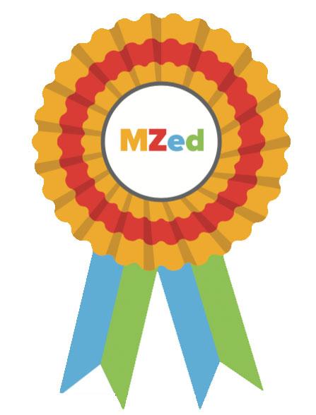 mzed-course-certificate