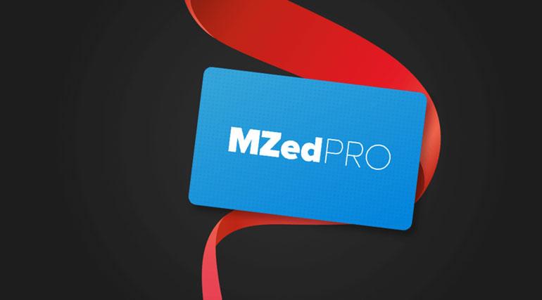 MZed Pro