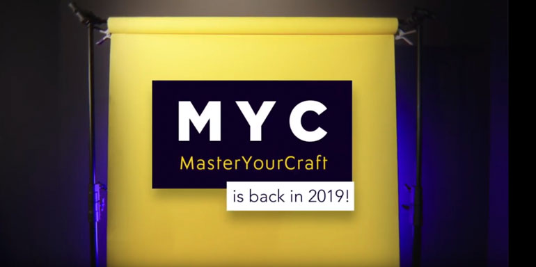 rode master your craft 2019