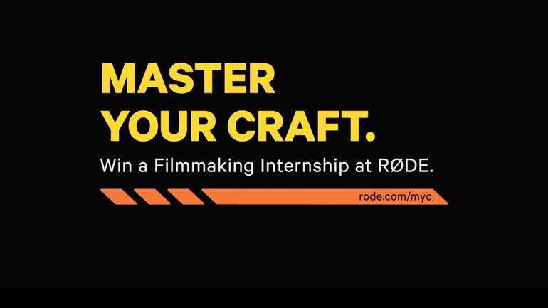 rode-myc-internship-competition