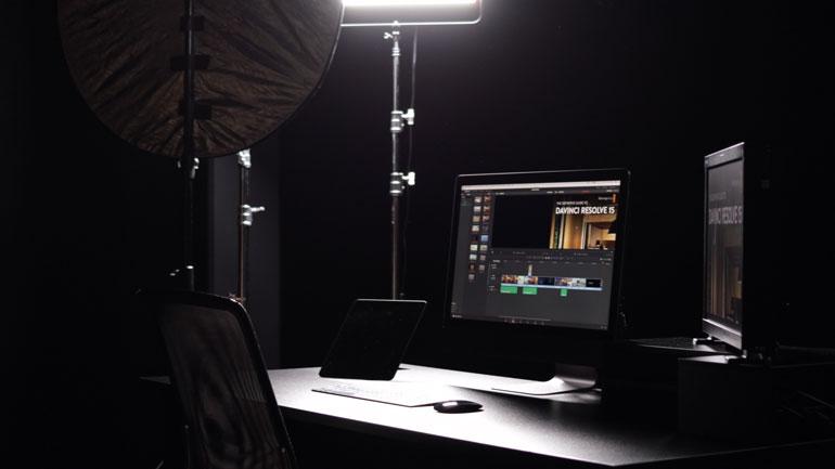 video-editing-workflow-organize-footage