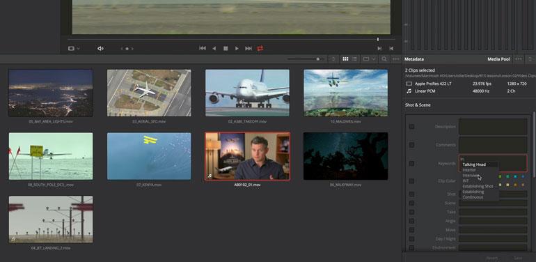 video-editing-workflows-davinci-resolve-clips