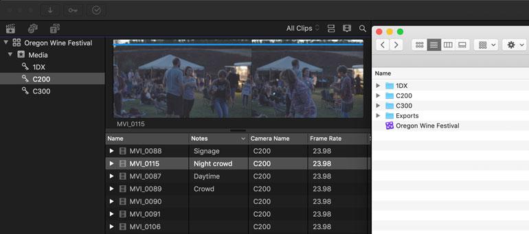 video-editing-workflows-organizing-folders-media